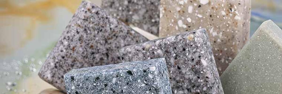 Огромный каталог камня